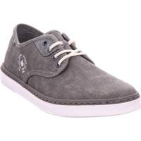 Schuhe Herren Derby-Schuhe & Richelieu Rieker - B4923-43 cenere/rauch