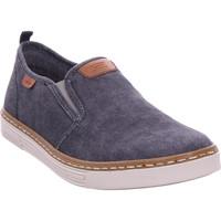Schuhe Herren Sneaker Low Rieker - B4960-14 navy/amaretto