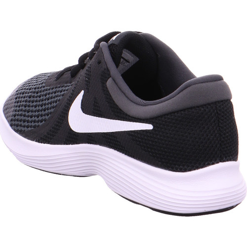 Nike - 943309 BLACK/WHITE-ANTHRACITE