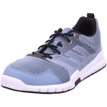 Schuhe Sneaker adidas Originals Essential Star 3 M RAWGRE/CARBON/BLCK