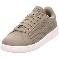 Schuhe Sneaker adidas Originals CF ADVANTAGE CL CARGO/CARGO/DRKCAR