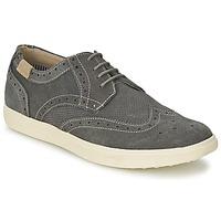 Schuhe Herren Derby-Schuhe BKR LAST FRIDO Grau