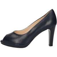 Schuhe Damen Pumps Musella 016113 BLUE