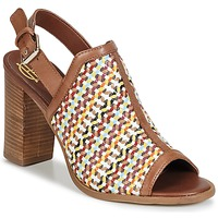 Schuhe Damen Sandalen / Sandaletten House of Harlow 1960 TEAGAN Multifarben