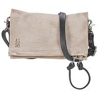Taschen Damen Umhängetaschen Airstep / A.S.98 LARA Naturfarben