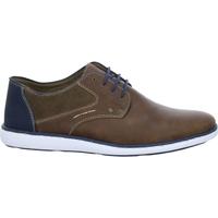 Schuhe Herren Derby-Schuhe Rieker 1782427 Braun