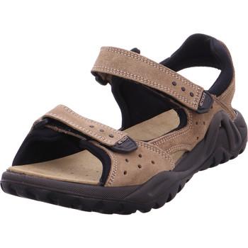 Schuhe Herren Sandalen / Sandaletten Imac - 104411 braun