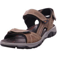 Schuhe Herren Sandalen / Sandaletten Imac - 104440 braun