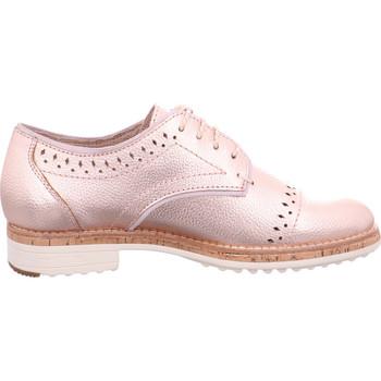 Jana Da.-Schnürer ROSE METALLIC - Schuhe Derby-Schuhe Damen 5895