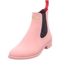 Schuhe Damen Gummistiefel Gosch - 7105-310-631 rot