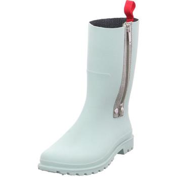 Schuhe Gummistiefel Gosch - 7108-340-22 grün