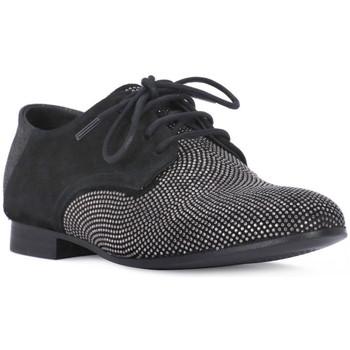 Schuhe Damen Derby-Schuhe Juice Shoes NAVA Nero