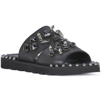 Schuhe Damen Sandalen / Sandaletten Juice Shoes ONDA NERO Nero