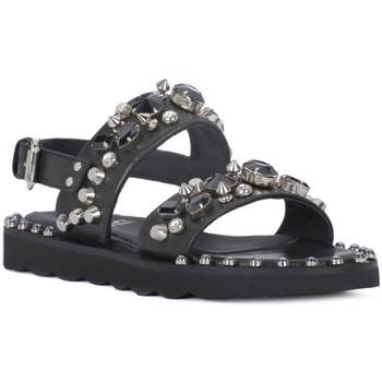 Schuhe Damen Sandalen / Sandaletten Juice Shoes ONDA GANGE Nero