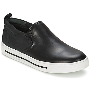 Schuhe Damen Slip on Marc by Marc Jacobs CUTE KIDS Schwarz