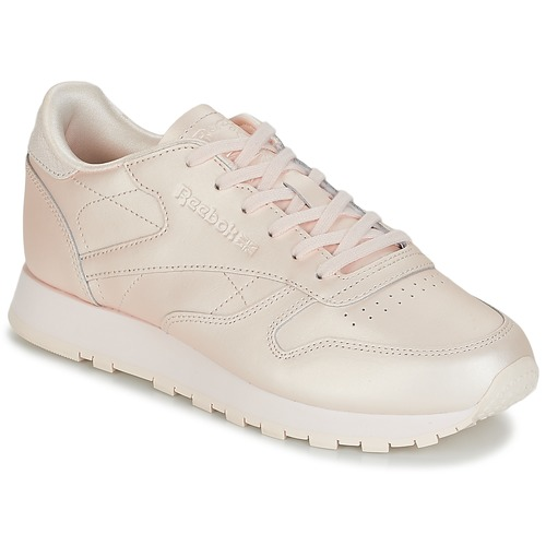 Reebok Classic CLASSIC LEATHER Rose Schuhe Sneaker Low Damen 89,95