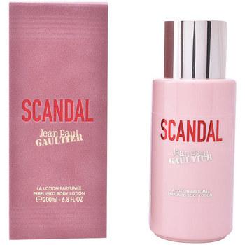 Beauty Damen pflegende Körperlotion Jean Paul Gaultier Scandal Body Lotion
