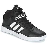 Schuhe Herren Sneaker High adidas Originals VARIAL MID Schwarz