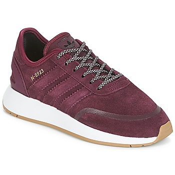 Schuhe Kinder Sneaker Low adidas Originals N-5923 J Bordeaux