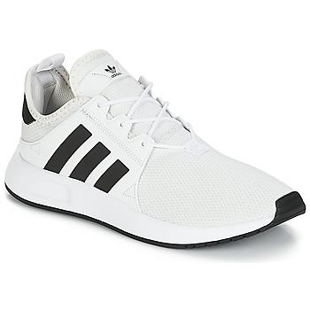 Schuhe Herren Sneaker Low adidas Originals X_PLR Weiss