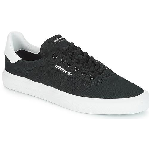 adidas Originals 3MC Schwarz Schuhe Sneaker Low 64,95