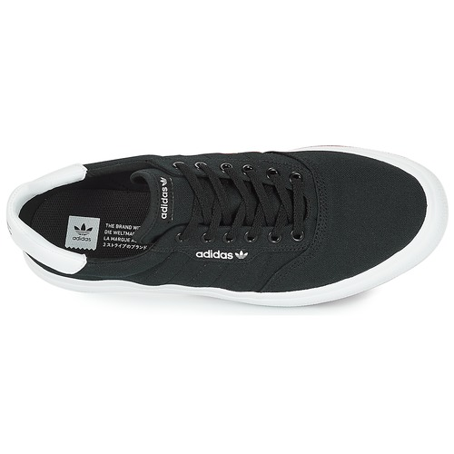 adidas Originals Schuhe 3MC Schwarz  Schuhe Originals TurnschuheLow  64,95 e90c28