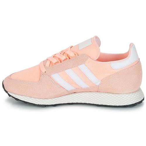 adidas  Originals OREGON W Rose  adidas Schuhe TurnschuheLow Damen 79,95 d823bb