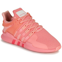 Schuhe Damen Sneaker Low adidas Originals EQT SUPPORT ADV W Rose