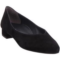 Schuhe Damen Pumps Paul Green 0062-2336-002/Ballerina Schwarz 02