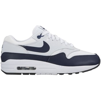 Schuhe Damen Sneaker Low Nike ZAPATILLAS  AIR MAX 1 Weiß
