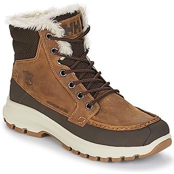 Schuhe Herren Boots Helly Hansen GARIBALDI V3 Braun