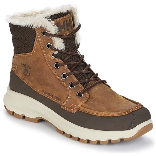 Helly Hansen GARIBALDI V3 Braun Schuhe Boots Herren 149