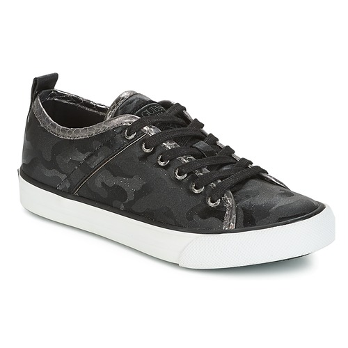 Guess JOLIE Schwarz  Schuhe Sneaker Low Damen 84,99
