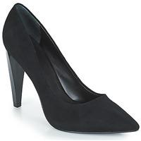 Schuhe Damen Pumps Guess OBELLA Schwarz