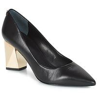 Schuhe Damen Pumps Guess BAFI Schwarz / Gold