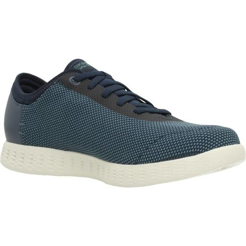 Skechers ON THE GO GLIDE Blau