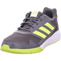 Schuhe Sneaker Low adidas Originals AltaRun K GREFIV/SESOYE/CBLCK