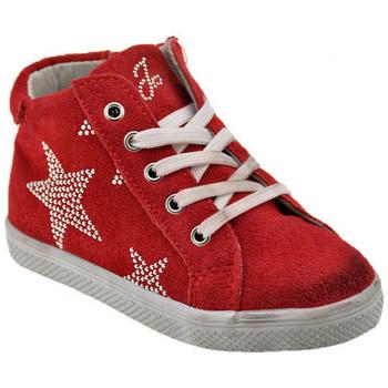 Schuhe Kinder Sneaker High Liu Jo 20767 Zip sportstiefel