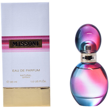 Beauty Damen Eau de parfum  Missoni Edp Zerstäuber  30 ml