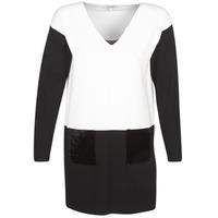 Kleidung Damen Kurze Kleider Morgan RMAOLI Multifarben