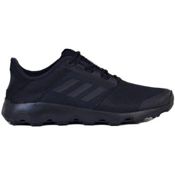 Schuhe Herren Wanderschuhe adidas Originals Terrex CC Voyager Schwarz