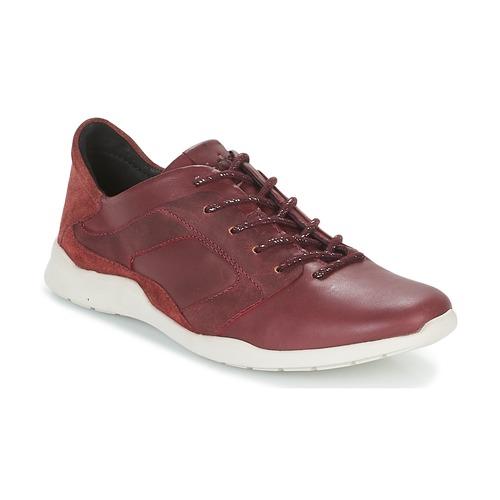 TBS JARDINS Braun  Schuhe Sneaker Low Damen 79,90