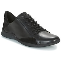 Schuhe Damen Sneaker Low TBS JASMINS Schwarz