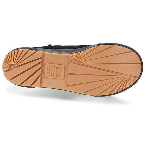 Bivouac Tbs Sneaker High Damen Schwarz