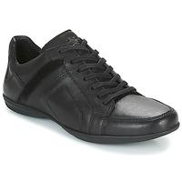 Schuhe Herren Derby-Schuhe TBS TRIMMER Schwarz