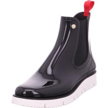 Schuhe Gummistiefel Gosch - 7105-320 schwarz