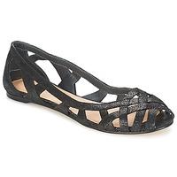 Schuhe Damen Sandalen / Sandaletten Jonak DERAY Schwarz