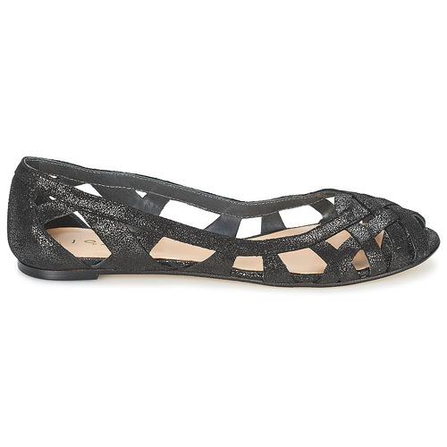Jonak DERAY Schwarz  Schuhe Sandalen Sandaletten / Sandaletten Sandalen Damen 63,20 65b69e