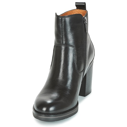 Pikolinos POMPEYA W9T Schwarz  Schuhe Low Boots Damen 119