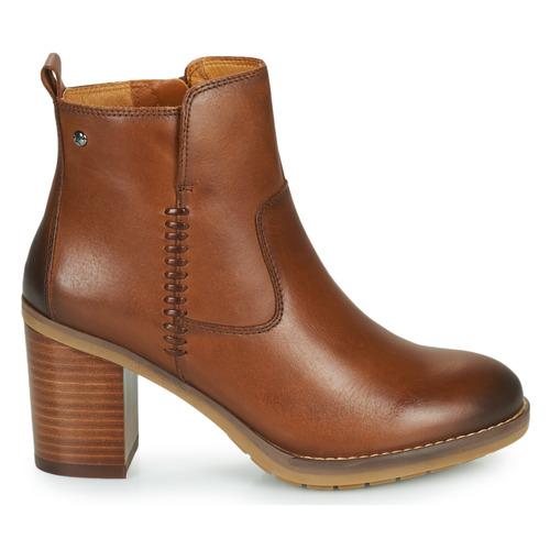 Pikolinos POMPEYA W9T Camel  Damen Schuhe Low Boots Damen  119 22be98